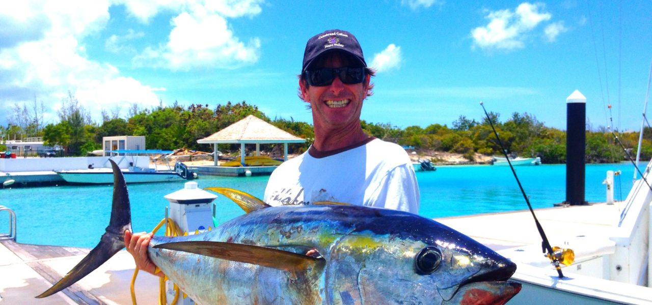 Custom cruises and luxury charters in turks and caicos for Turks and caicos fishing charters